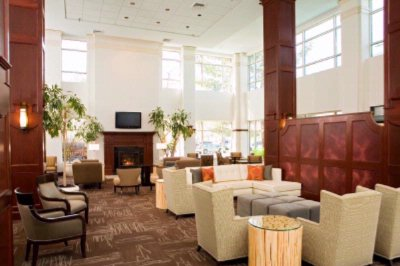 Image of Embassy Suites Portland Maine