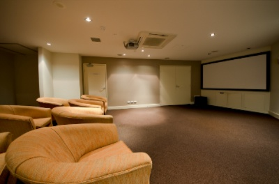 Theatre Room 26 of 31