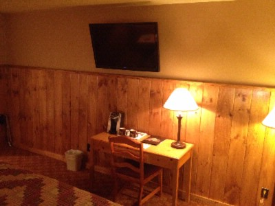Reid Ridge Lodge 42\' Flat Screen Tv In All Remodeled Rooms 9 of 13