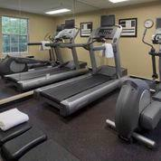 Cardio & Weight Equipment Available In Our 24-Hour Fitness Center -Onsite 6 of 9