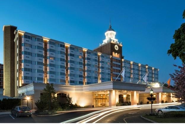 Garden City Hotel 45 7th St Ny 11530