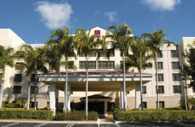 Image of Comfort Suites Miami / Kendall
