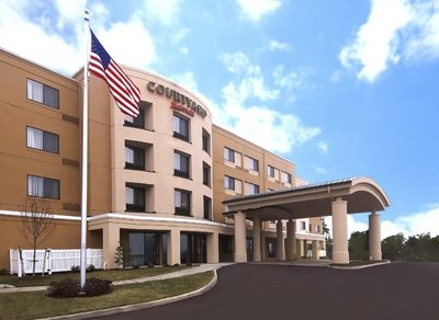 Image of Courtyard by Marriott Hartford Farmington