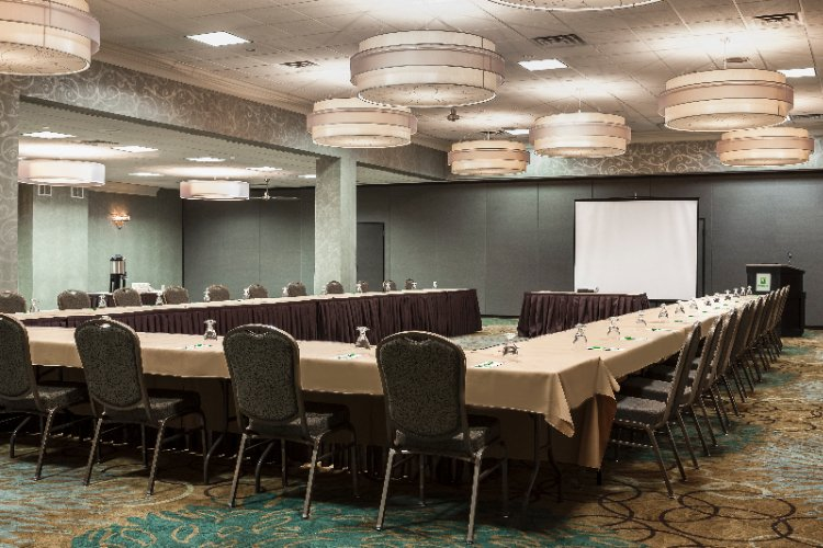 Holiday Inn Rock Island -Quad Cities -Ballroom 1 15 of 23