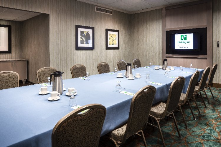 Holiday Inn Rock Island -Quad Cities -Salon 1 20 of 23