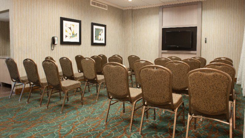 Holiday Inn Rock Island -Quad Cities -Salon 3 22 of 23