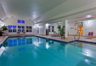 Indoor Pool 12 of 14