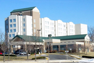 Image of Homewood Suites Dulles Herndon Virginia