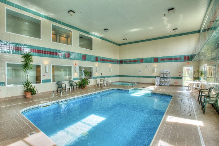 Indoor 24 Hr Pool & Spa 11 of 19