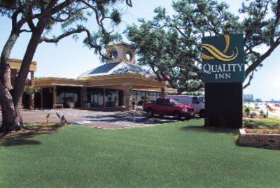 Image of Quality Inn Biloxi (Beach)