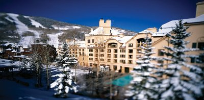 Park Hyatt Beaver Creek Resort & Spa 1 of 11