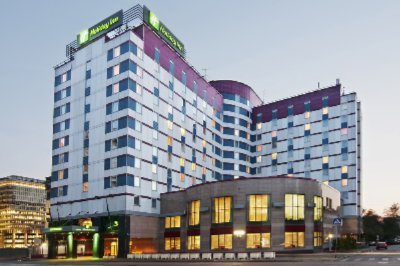 Holiday Inn Moscow Lesnaya 1 of 9