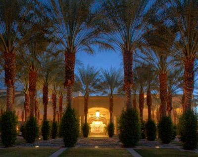 Hyatt Regency Indian Wells Resort And Spa 2 of 6