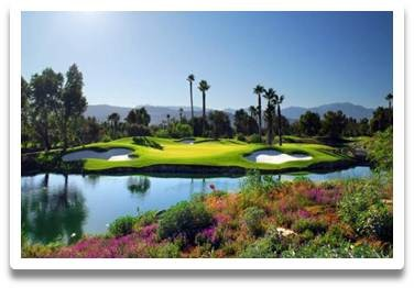Indian Wells Golf Resort 4 of 6
