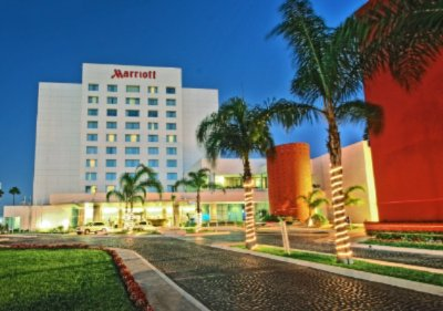 Image of Marriott Tijuana