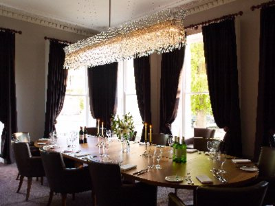 Private Dining Room 5 of 14