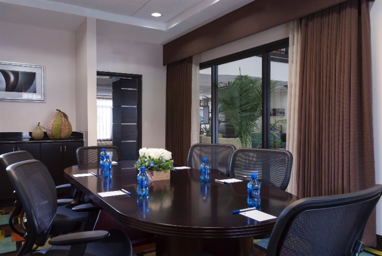 You Can Have Your Business Meeting At Our Boardroom. 6 of 10