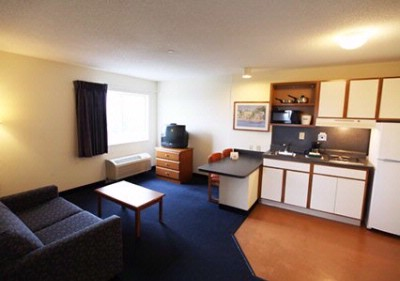Suburban Extended Stay Hotel Wash. Dulles 1 of 8