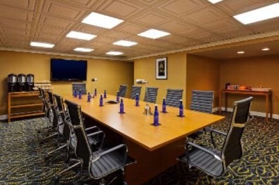 Executive Boardroom 12 of 12