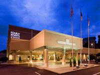 Image of Four Points by Sheraton Asheville Downtown