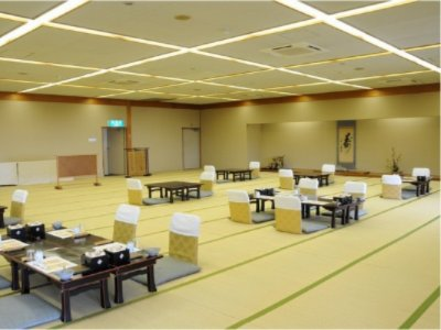 Japanese Style Banquet Hall 11 of 31