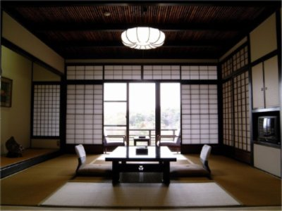 Japanese Tatami Room 7 of 31
