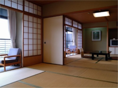Japanese Tatami Room 8 of 31