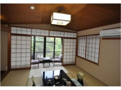 Japanese Tatami Room 9 of 31