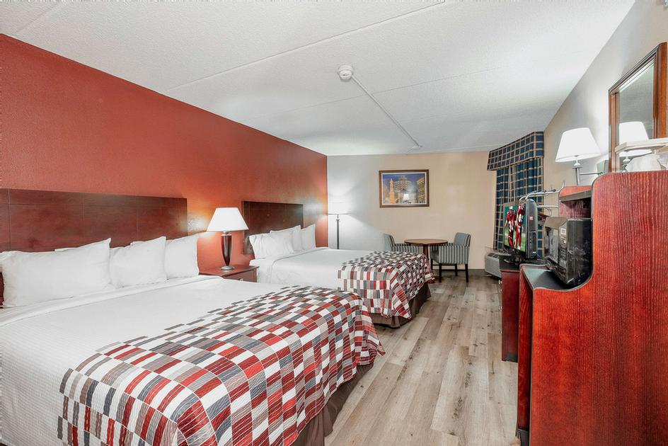 Magnuson Hotel Macon 2720 Riverside Dr Ga 31204