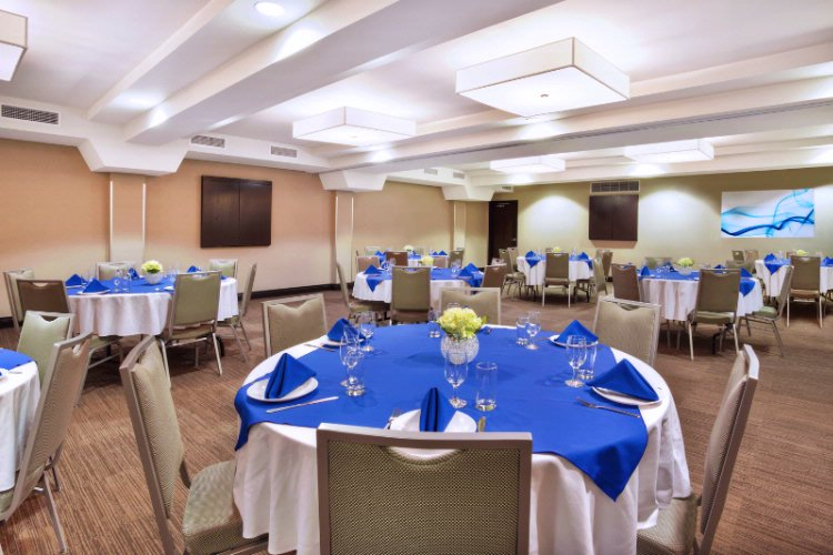 Our Empire Room Can Accommodate Up To 64 In Banquet-Style Or 95 In Theatre-Style. 5 of 10