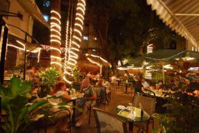 Enjoy Wonderful Italian Cuisine In Our Patio Restaurant Caffe Pomodoro. A Local Favorite. 5 of 14