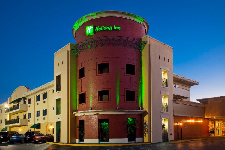 Holiday Inn Coral Gables 1 of 6