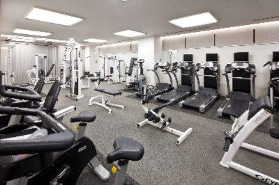 Hotel Facilities Fitness Gym 15 of 16
