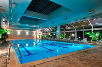 Hotel Facilities Fitness Pool 16 of 16