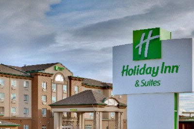Holiday Inn & Suites Grande Prairie 1 of 15