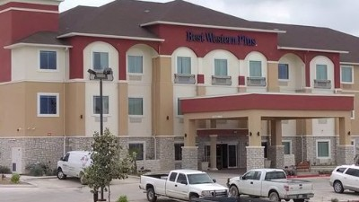 Best Western Plus Pleasanton Hotel 1 of 7