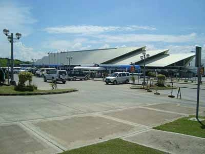 Davao International Airport 4 of 15