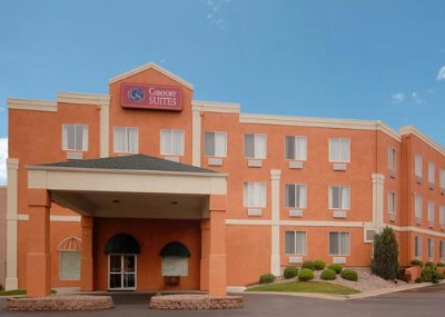 Image of Comfort Suites Hotel