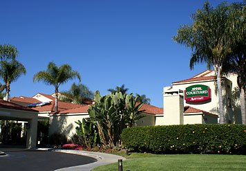 Courtyard By Marriott San Diego Conference Room Rentals
