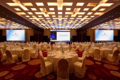 1250 Square Meters Of Unobstructed Floor Space It Is One Of The Largest Ball Room In Puxi 12 of 13