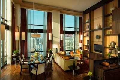 Vie Hotel Bangkok Mgallery By Sofitel 117 39 40 Phaya Thai Rd 10400