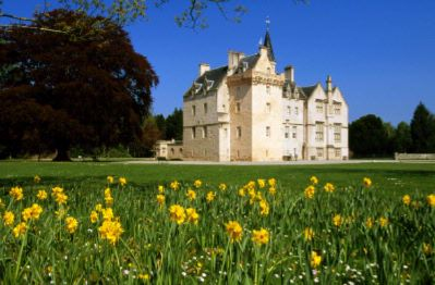 Brodie Castle 4 of 5