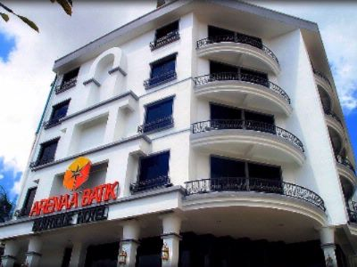 Arenaa Batik Boutique Hotel Sdn Bhd 1 of 15