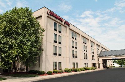 Hampton Inn Louisville North / Clarksville 1 of 4