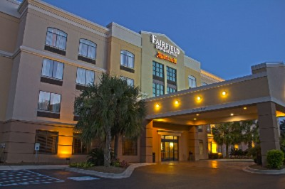 Fairfield Inn & Suites Charleston Airport Hotel 8 of 14