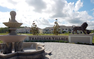Trafalgar Village Resort 1 of 11