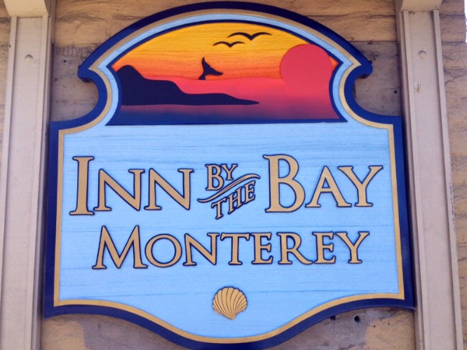 Inn by The Bay Monterey 1 of 11