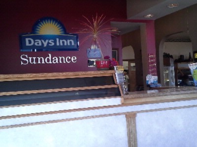 Days Inn Sundance 1 of 7