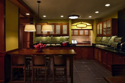 Guest Kitchen 6 of 12