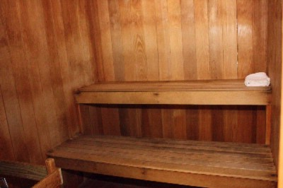 Fitness Center: Sauna 8 of 16